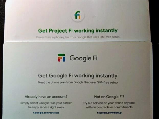 What is Project Fi (or Google Fi), pricing, always-on VPN