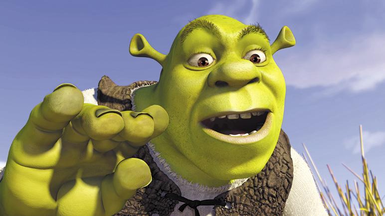 Mike Myers as Shrek in shrek shrek reboot shrek 5 shrek puss in boots illumination entertainment shrek reboot heidi klum shrek tom kaulitz heidi klum fiona shrek shrek heidi klum as shrek illumination shrek