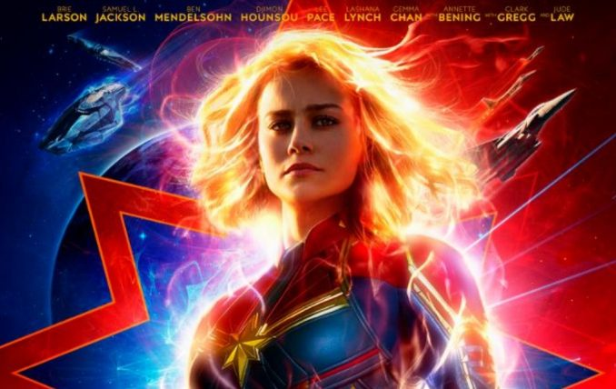captain marvel poster watch full trailer brie larson credits vision marvel lee pace captain marvel the avengers project gemma chan captain marvel monday night football avengers age of ultron mary poppins returns new captain marvel trailer john campea vers captain marvel marvel movies timeline captain marvel movie poster adam warlock how strong is captain marvel when is captain marvel coming out captain marvel imdb jeremy conrad spider man into the spider verse how did captain marvel get her powers comicbookmovie aquaman release date usa